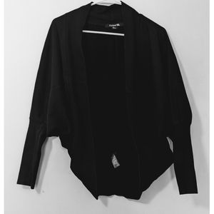 🖤 4/$15 Forever 21 Dolman Cocoon Cardigan